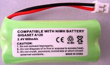 SIEMENS V30145-K1310-X383 V30145-K1310-X359 COMPATIBLE BATTERY 2.4V