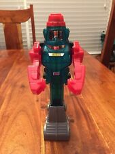 Vintage Gobots ROGUN Water Pistol Gun Robot Action Figure (MH)