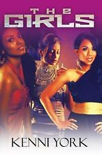 The Girls (Urban Books)-ExLibrary