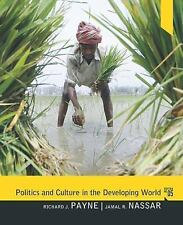 NEW - Politics and Culture in the Developing World