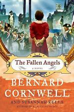 Fallen Angels by Susannah Kells and Bernard Cornwell (2009, Paperback)