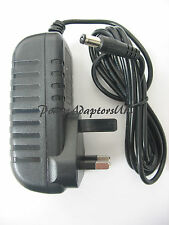2000MA/2 AMP 9 VOLT REGULATED AC/DC SWITCH MODE POWER ADAPTOR/SUPPLY/CHARGER/PSU