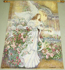 Angel of Love Tapestry Wall Hanging ~ Artist, Lena Liu