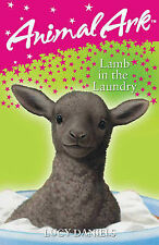 Lamb in the Laundry by Lucy Daniels (Paperback, 2007)