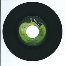 """1971 BADFINGER """"DAY AFTER DAY"""" 45 rpm 7"""""""