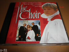 THE CHOIR soundtrack CD Masterpiece Theater ANTHONY WAY Gloucester Catherdral