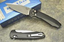 Benchmade 490 Amicus Assisted Flipper Axis Lock Knife w/ S90V Blade