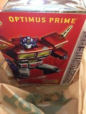 Hasbro Transformers YOTH Masterpiece Optimus Prime MP-10 (UNOPENED)