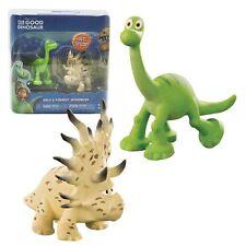 Arlo & Spot Disney Good Dinosaur - Dinosaurier Figuren Arlo & Forrest Woodbush