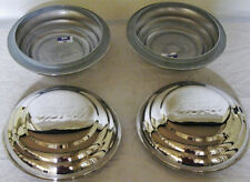 1941 Car 1941 1942 Pickup Truck Ford Logo SS Hubcap (4)
