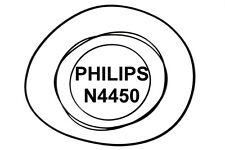 SET RIEMEN PHILIPS N 4450 TONBANDMASCHINE EXTRA STRONG NEU FABRICKFRISCH N4450