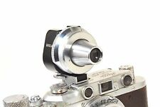 E. Leitz Wetzlar, LEICA multi-viewfinder VIOOH for 35, 50, 85, 90, 135 mm
