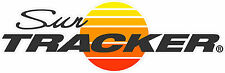"Pontoon Boat Suntracker Sun Decals/Graphic  Sun Tracker-High Quality  21""x 7"""