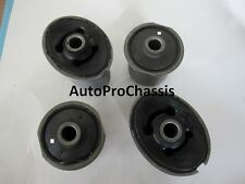 4 REAR LOWER CONTROL ARM BUSHINGS FOR JEEP GRAND CHEROKEE 99-04