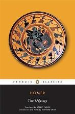 The Odyssey (Penguin Classics), Homer, Acceptable Book