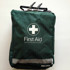 Vide first aid kit sac avec compartiments-large-vert-série ECLIPSE 400