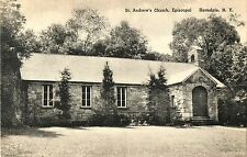 A View of St Andrew's Church, Hartsdale NY