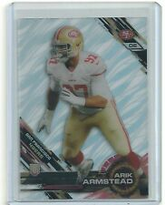 2015 High Tek, Arik Armstead RC, Group A Grass