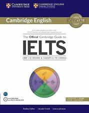 The Official Cambridge Guide to IELTS Student's Book with Answers with...