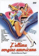 L'ULTIMA VERGINE AMERICANA - DVD (NUOVO SIGILLATO)