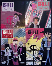 BILLI 99 1,2,3,4 (1-4)...NM-...1991...Sarah E Byam,Tim Sale...HTF Bargain Set!
