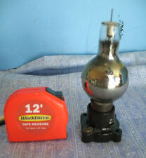 Old General Electric Tungar Bulb rectifier tube