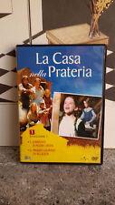 DVD FILM / LA CASA NELLA PRATERIA - STAGIONE 1 N.1