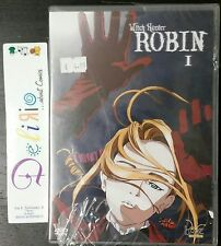 WITCH HUNTER ROBIN VOL.1   Ed. BEEZ  OFFERTA SPECIALE!