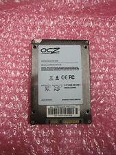 Festplatte SSD 120GB OCZ Vertex2  SATA II|  2,5Zoll SSD