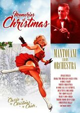 Memories of Christmas with Mantovani and his Orchestra 1959 DVD