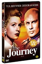 The Journey (1959) - Deborah Kerr, Yul Brynner DVD *NEW