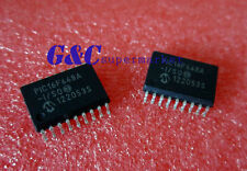 50PCS PIC16F648A-I/SO PIC16F648A SOP IC MCU 8BIT 7KB FLASH NEW GOOD QUALITY S2