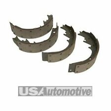 NON-ASBESTOS BRAKE SHOES FOR DODGE RAM 3500 1994-1999