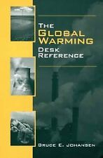 The Global Warming Desk Reference-ExLibrary