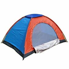 Anti ultraviolet Two 3 Person Outdoor Camping Tent Portable Tent Tant Portable