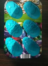 Easter Egg Silicone Baking Pan / Mold / Form