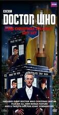 Doctor Who: Christmas Specials Giftset (DVD, 2015)