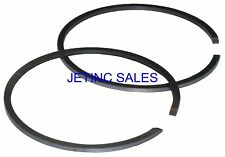 PISTON RINGS SET Fits HUSQVARNA 51 STIHL 029 EARLY  032 &  032AV  1.5 mm x 45mm