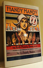 Handy Mandy in Oz by Ruth P. Thompson (1996, Paperback)
