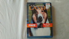 Lassie-The Painted Hills,With Rocky Mountain Music CD Included,DVD`NEW SEALED