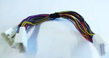 Y Cable for Mazda 8+8 Pin CD changer MP3 Adapter Retrofitting 2 3 5 6 BOSE
