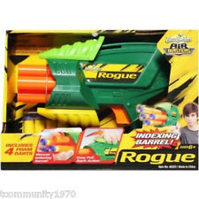 Buzz Bee ROGUE Gun DART GUN OUTDOOR TOY - 2 Guns - Holiday Gift