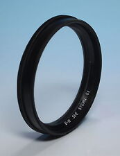 B+W 55mm 6x Sterngitterfilter / Star-cross screen filter - (81810)