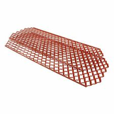 Summit Snow Grabber Mat - Anti-Slip / Heavy Duty - Pair