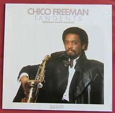 CHICO FREEMAN  LP ORIG FR TANGENTS  FEATURING  BOBBY MCFERRIN