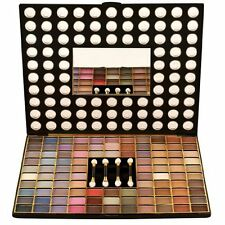 Professional 98 COLOURS Eyeshadow Eye Shadow Palette Makeup KIT SET MAKE UP NUOVO
