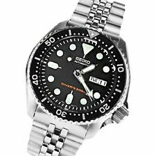 Seiko Men Seiko Diver 7S26 200M Sport Watch (No Box) SKX007 SKX007K2