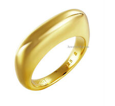 Esprit Collection Damen Ring ES-Peribess Gold ELRG91924B180 in Gr. 56 neu