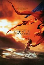 1492 The Conquest Of Paradise movie poster - Ridley Scott  : 11 x 17 inches
