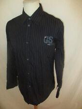 Chemise G-Star Noir Taille XL à - 63%
